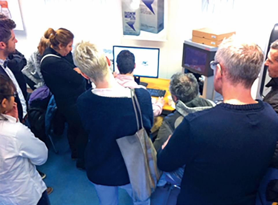 imetric scanning seminar